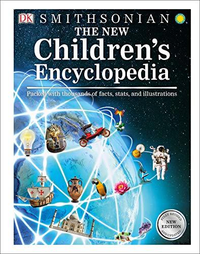 Die Besten enzyklopadien fur kinder 2020