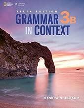 Best grammar in context 3b Reviews