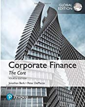 Corporate Finance: The Core