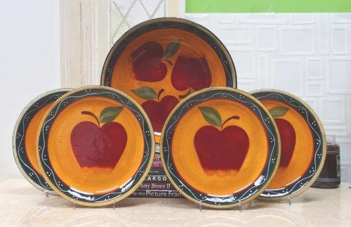 Country Apple Pasta Dish