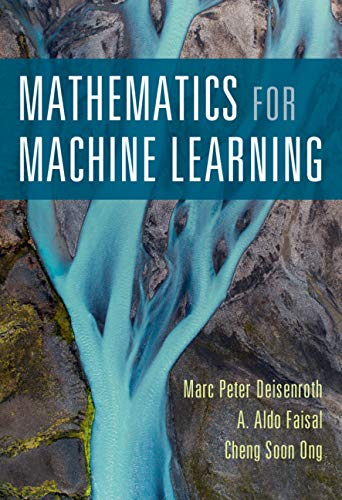 Mathematics for Machine Learning (English Edition)