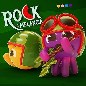 Rock da Melancia