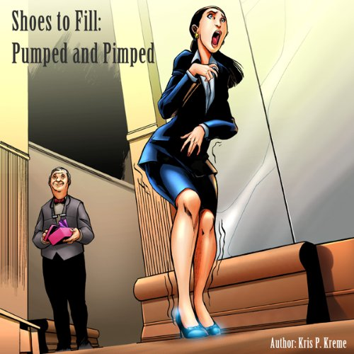 Shoes to Fill cover art