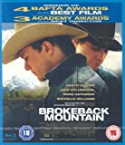 Brokeback Mountain [Edizione: Regno Unito] [Edizione: Regno Unito]