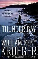 Thunder Bay (Cork O'Connor Mystery Series)