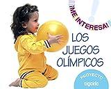 Proyecto ' Los Juegos Olímpicos ' . Educación Infantil. Segundo ciclo (¡Me interesa!) - 9788490672464