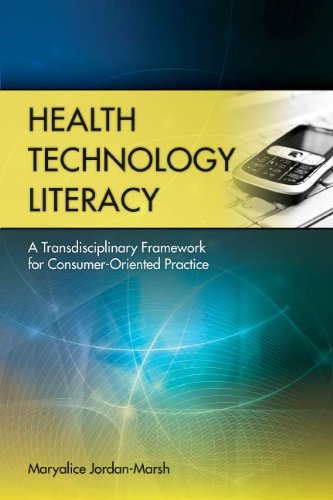 51m46QlLseL - Health Technology Literacy: A Transdisciplinary Framework for Consumer-Oriented Practice