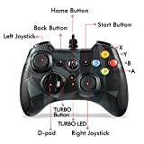 Zoom IMG-2 easysmx joystick gamepad controller con