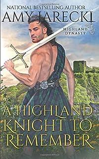 A Highland Knight to Remember: Scottish Historical Romance (Highland Dynasty)