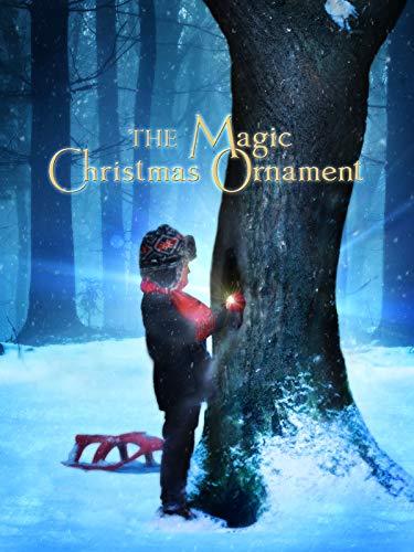 The Magic Christmas Ornament