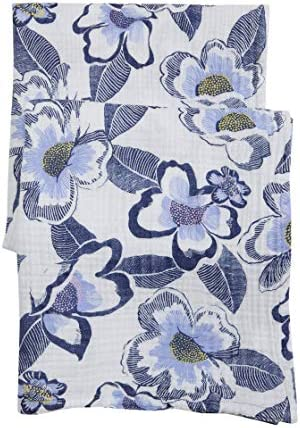 Vera Bradley Travel Scarf Blooms Shower One Size product image