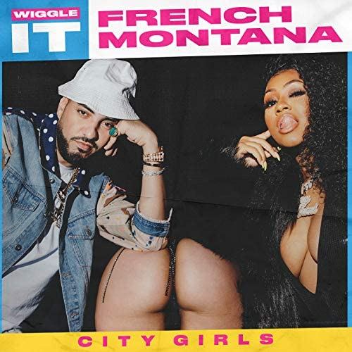 French Montana feat. City Girls
