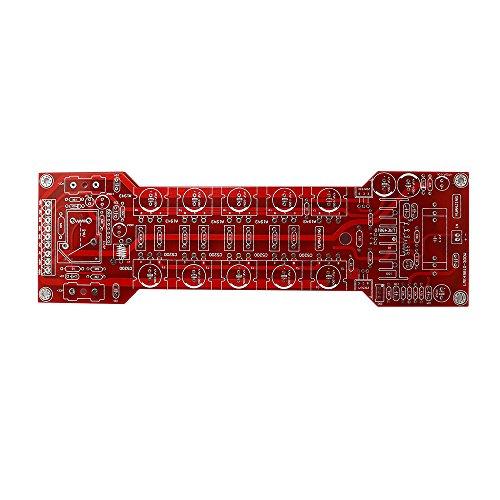 Q-BAIHE 300W LME49810Mono Amplificador Potencia