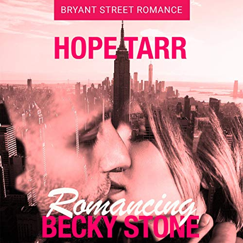 Romancing Becky Stone cover art