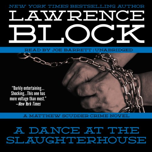 A Dance at the Slaughterhouse audiobook cover art