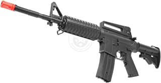 Well 94S VA94S AEG Auto Electric M4A1 Carbine Airsoft M4 Assault Rifle, Black