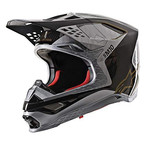Alpinestars Motocross Helmets - Best Reviews Tips