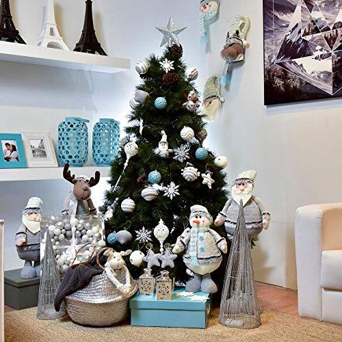 Árvore de Natal Natal Cone Premium 180cm
