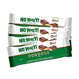 The No Whey bar has an incredible nougat and caramel core covered in a creamy Milkless chocolate shell! This Allergy Friendly product is made in a dedicated facility free from the common top 8 food allergens These mouth-watering chocolates are Vegan,...
