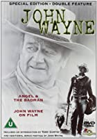John Wayne on Film [DVD]