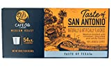 54-Count H.E.B. Cafe Ole --Taste of San Antonio single serve