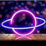Planète Néon Enseignes lumineuses Décoration murale,Neon Light, LED...