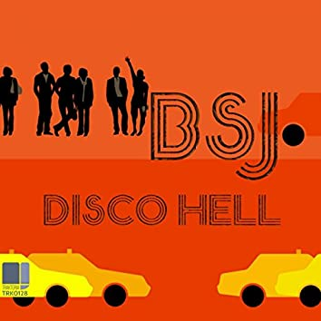 Disco Hell