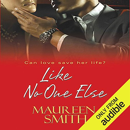 Like No One Else audiobook cover art