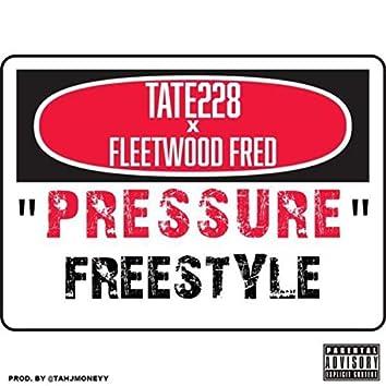 Pressure Freestyle