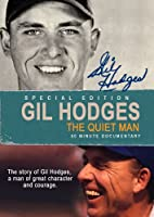 Gil Hodges: The Quiet Man [DVD] [Import]