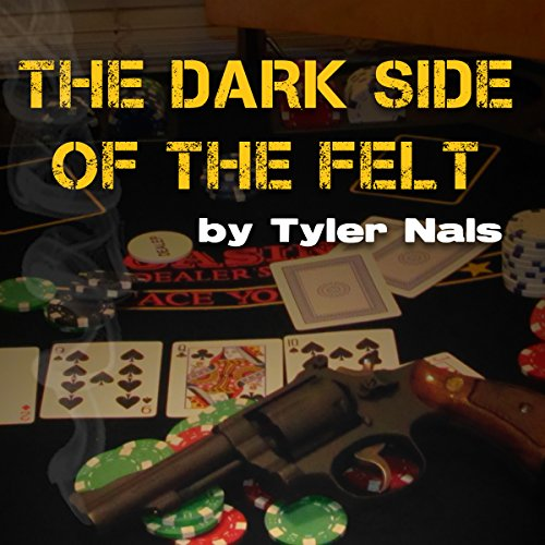 The Dark Side of the Felt audiobook cover art