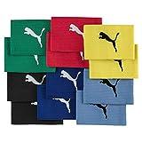 Puma Captains, Fascia per Capitano Unisex-Adulto, Multicolore (Teamsport Colour Assortment...