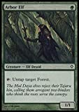 Magic: the Gathering - Arbor Elf - Worldwake