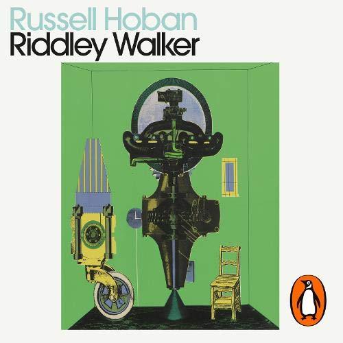 Riddley Walker cover art