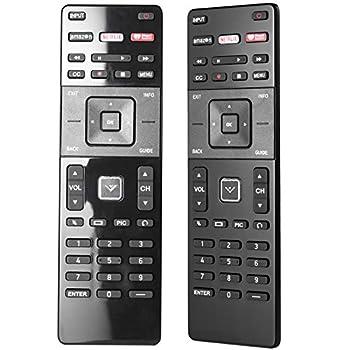New XRT122 Remote Control for VIZIO Smart TV D40-D1 D40U-D1 D55U-D1 D58U-D3 D60-D3 D65U-D2 E32-C1 E32H-C1 E40-C2 E40X-C2 E43-C2 E48-C2 E50-C1 D40F-E1 E55-C1 E65-C3 E65X-C2 E70-C3