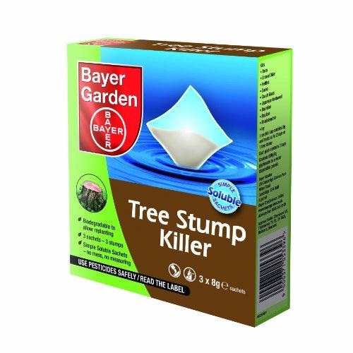 SBM Life Science Bayer Garden Tree Stump Killer