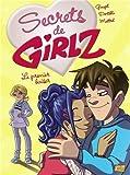 Secrets de Girlz - Tome 5 Le premier baiser (5)