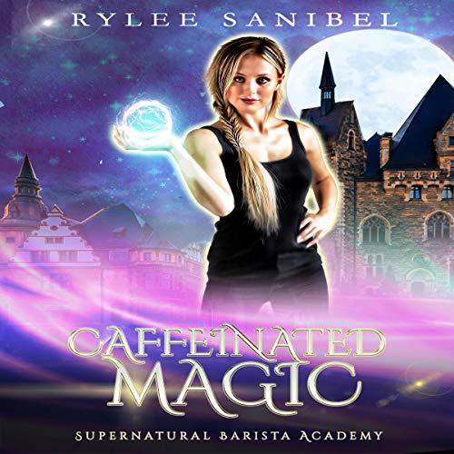 Caffeinated Magic cover art