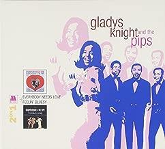 Everybody Needs Love & Feelin' Bluesy by Gladys Knight & The Pips (2006-11-05)