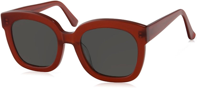 Uv predection sunglasses,Round face slim sunglassesA