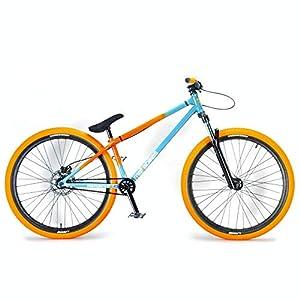 BMX Bikes Mafiabike Blackjack D Complete BMX