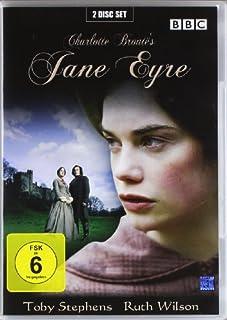 Charlotte Brontes Jane Eyre (2006) (2 Disc Set)