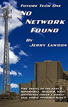 No Network Found (Future Tech Book 1) by [Jerry Lawson]