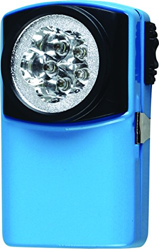 Bcalpe Linterna Petaca, Azul