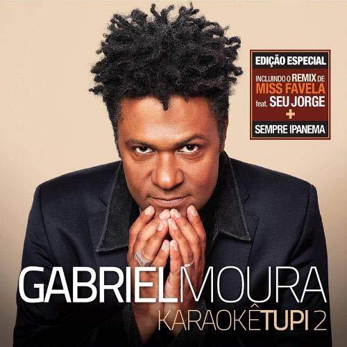 Gabriel Moura - Karaokê Tupi 2 - Edição [CD]