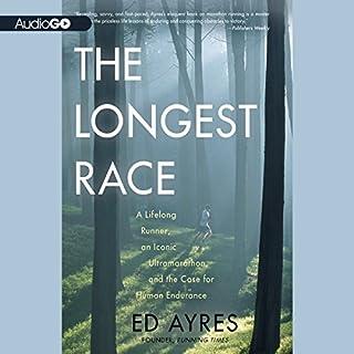 The Longest Race cover art