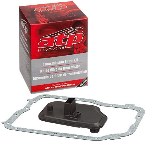 ATP B-404 Automatic Transmission Filter Kit