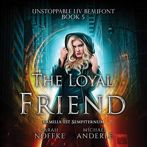 The Loyal Friend Titelbild