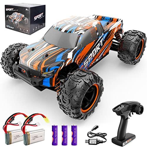 SJZ Remote Control Car RC Cars for Adults Kids, 40+...