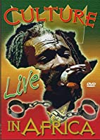 Live in Africa [DVD] [Import]